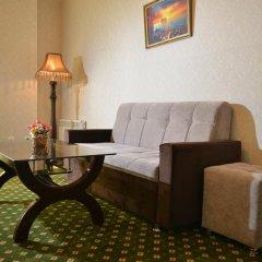 Gloria Hotel 4* Полулюкс с двуспальной кроватью фото 7