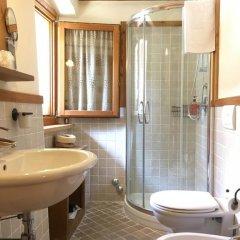 Отель Maison Colombot Италия, Аоста - отзывы, цены и фото номеров - забронировать отель Maison Colombot онлайн ванная