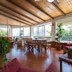 Отель Villa Soliva Италия, Палермо - отзывы, цены и фото номеров - забронировать отель Villa Soliva онлайн питание фото 3