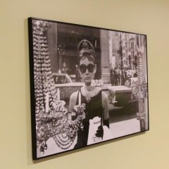 Jazz on Columbus Circle Hostel удобства в номере