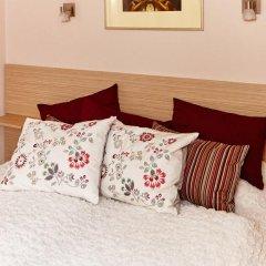 Отель Bibi Стандартный номер с двуспальной кроватью фото 3