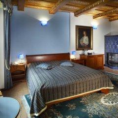 Отель Royal Ricc Брно комната для гостей фото 4