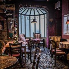 Отель Dom & House - Apartamenty Patio Mare Сопот гостиничный бар