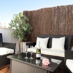 Апартаменты Centric Apartment National Palace Барселона бассейн фото 2