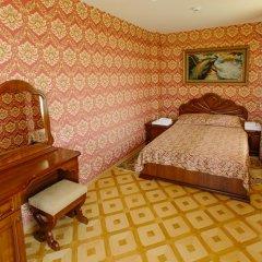 Гостиница Гранд-Тамбов 3* Полулюкс с различными типами кроватей фото 4