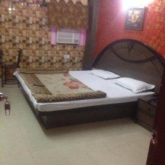 Hotel Sun Palace 2* Номер Делюкс с различными типами кроватей фото 9