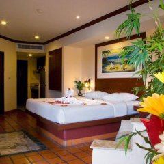 Отель Pacific Club Resort 4* Номер Делюкс двуспальная кровать фото 4