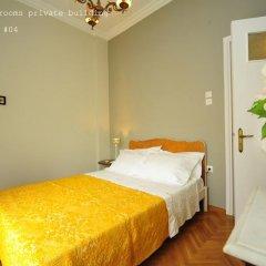 Апартаменты Live in Athens, short stay apartments Студия с различными типами кроватей фото 14