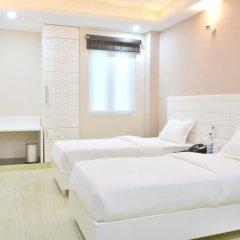 Hotel Tara Palace Daryaganj 3* Стандартный номер с 2 отдельными кроватями фото 7