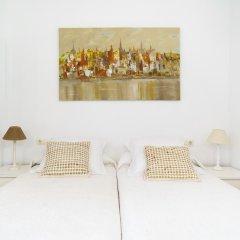 Отель Apartamentos Alberti Испания, Валенсия - отзывы, цены и фото номеров - забронировать отель Apartamentos Alberti онлайн комната для гостей фото 3