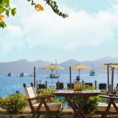 Отель Losta Sahil Evi пляж фото 2
