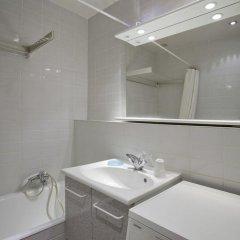 Отель Locappart Dupuis ванная