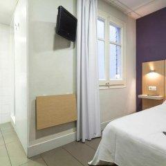 Отель DingDong Putxet Стандартный номер с различными типами кроватей
