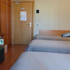 Eco-Hotel La Residenza 3* Стандартный номер фото 22