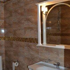 Гостиница La Belle Restoranno-Gostinichny Complex ванная фото 2