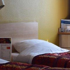 Stay Inn Hotel Manchester 3* Стандартный номер с различными типами кроватей фото 3