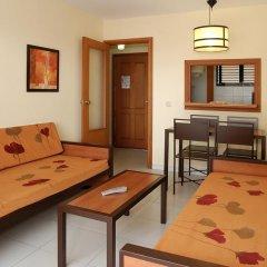 Hotel Puente Real 4* Апартаменты с различными типами кроватей фото 2