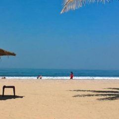 Calabash apartments in Kololi, Gambia from 77$, photos, reviews - zenhotels.com beach photo 2