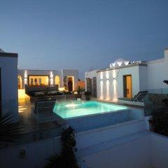 Отель Euphoriad Марокко, Рабат - отзывы, цены и фото номеров - забронировать отель Euphoriad онлайн бассейн фото 3