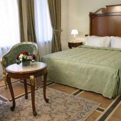 Гостиница Савой 5* Стандартный номер с разными типами кроватей фото 4