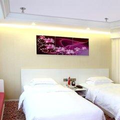 Grand Chu Hotel комната для гостей фото 4
