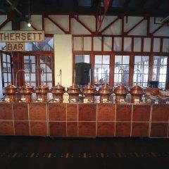 Отель Heritance Tea Factory Нувара-Элия интерьер отеля фото 3