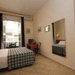 Hotel Principe Eugenio 3* Стандартный номер с двуспальной кроватью фото 4