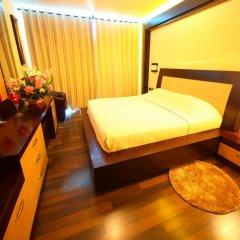 Hotel Vlora International 3* Стандартный номер с различными типами кроватей фото 3