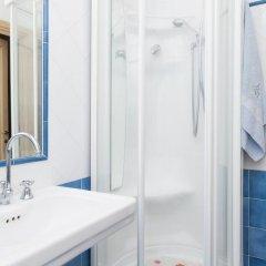 Отель Il Giardino di Laura Италия, Массароза - отзывы, цены и фото номеров - забронировать отель Il Giardino di Laura онлайн ванная фото 2