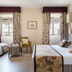 Hotel Perseo 3* Стандартный номер с различными типами кроватей фото 4