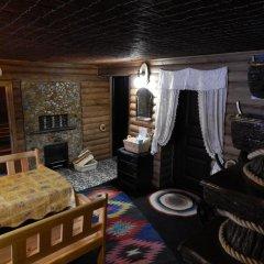 Отель Guest House In Degtyarsk Первоуральск интерьер отеля