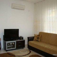 Kleopatra Ada Beach Hotel - All Inclusive Аланья комната для гостей фото 5