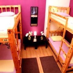 Hostel and Apartments Skadarlija Sunrise Стандартный номер с различными типами кроватей фото 7