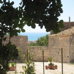 Отель Casa Vacanze Qirat Поццалло пляж