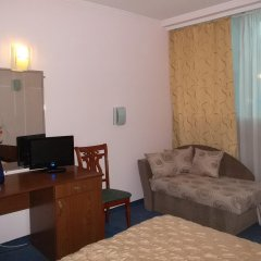 Hotel Kamenec - Kiten 3* Стандартный номер с различными типами кроватей фото 6