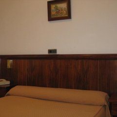 Отель Hostal Linar Стандартный номер с двуспальной кроватью фото 2
