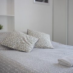 Апартаменты Montmartre Apartments Renoir комната для гостей фото 4