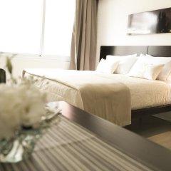 Отель Tempora Rent Стандартный номер с различными типами кроватей фото 9