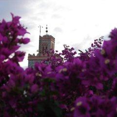 Отель Riad Villa Harmonie Марокко, Марракеш - отзывы, цены и фото номеров - забронировать отель Riad Villa Harmonie онлайн развлечения