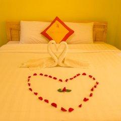 Nhu Phu Hotel 2* Стандартный номер с различными типами кроватей фото 3
