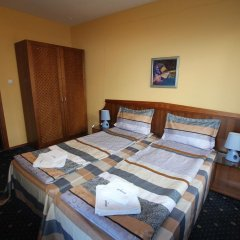 Kap House Hotel 3* Стандартный семейный номер с двуспальной кроватью фото 5
