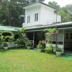 Отель Levi's Tourist – Anuradhapura фото 5