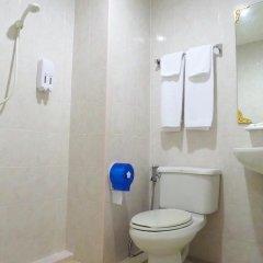New Suanmali Hotel 3* Улучшенный номер разные типы кроватей