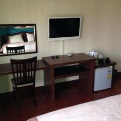 Отель Barracuda Guesthouse удобства в номере