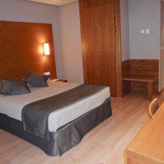 HQ La Galeria Hotel-Restaurante 4* Стандартный номер с двуспальной кроватью фото 4