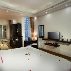 Noble Boutique Hotel Hanoi 3* Представительский номер с различными типами кроватей фото 2