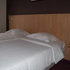Отель Euro Capital 3* Стандартный номер фото 6