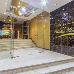 Отель OYO 118 Dallas Hotel ОАЭ, Дубай - отзывы, цены и фото номеров - забронировать отель OYO 118 Dallas Hotel онлайн интерьер отеля фото 2