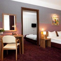 Hotel Swing 4* Стандартный семейный номер с различными типами кроватей