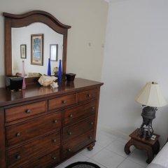Отель Mango Walk Country Club Suites удобства в номере
